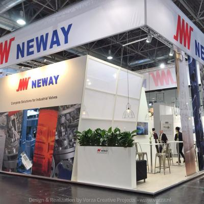 Neway Valve World 2018 1