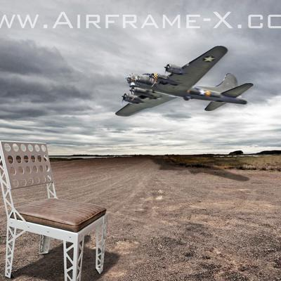 Gallery Airframe X 1